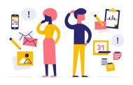 گوگل چگونه اطلاعات را سامان دهی می کند؟