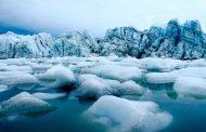 زمین فقط طی 23 سال 28 تریلیون تن یخ را از دست داده است